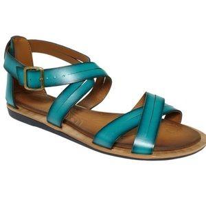 Clark's Billy Jazz Artisan Gladiator Sandals